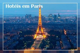 Visite Paris com o DescontoHotel™